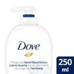 Dove Pflegende Hand-Waschlotion Seifenspender 250 ml