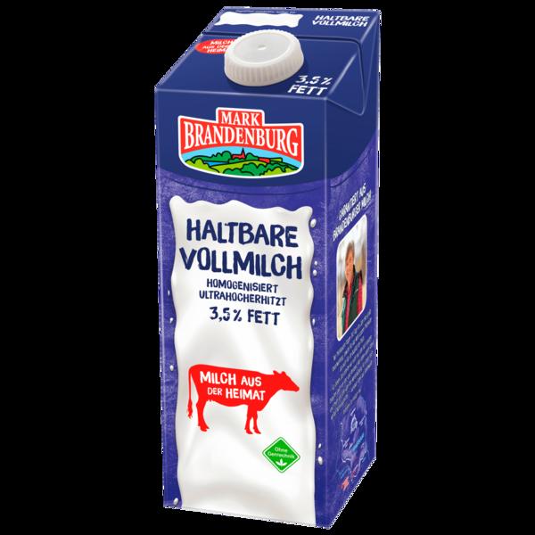 Mark Brandenburg H-Milch 3,5 % 1l