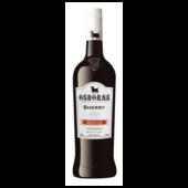 Osborne Sherry Medium 15% 0,75 l