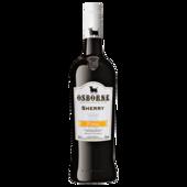 Osborne Sherry Fino 15 %vol 0,75 l