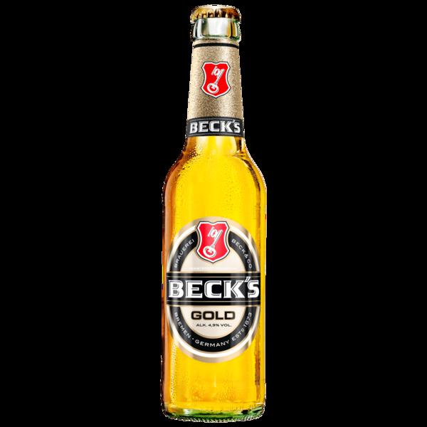 Beck's Gold 0,33l