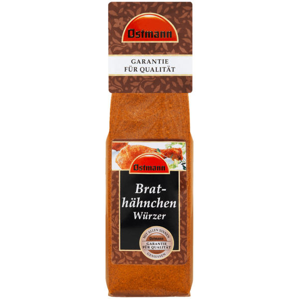 Ostmann Brathähnchen-Würzer 60g