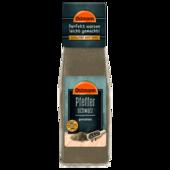 Ostmann Pfeffer schwarz gemahlen 50g