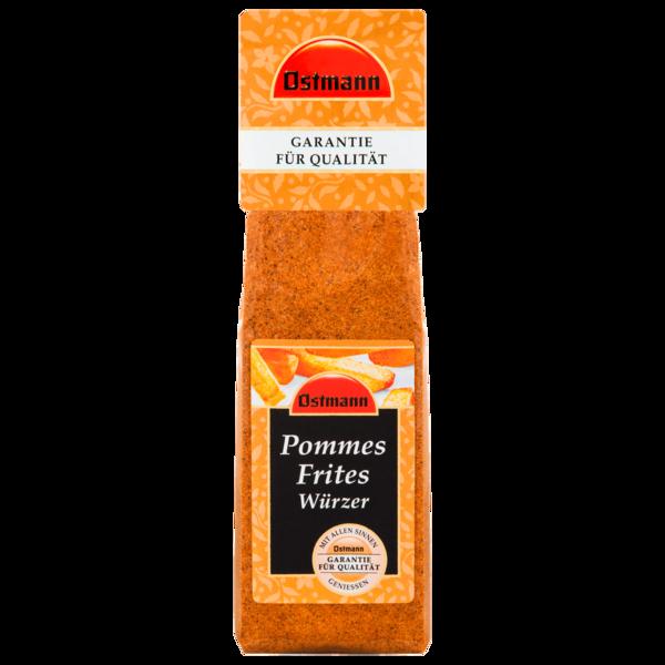Ostmann Pommes-Frites-Würzer 90g