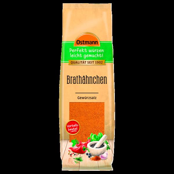 Ostmann Brathähnchen-Würzer 125g