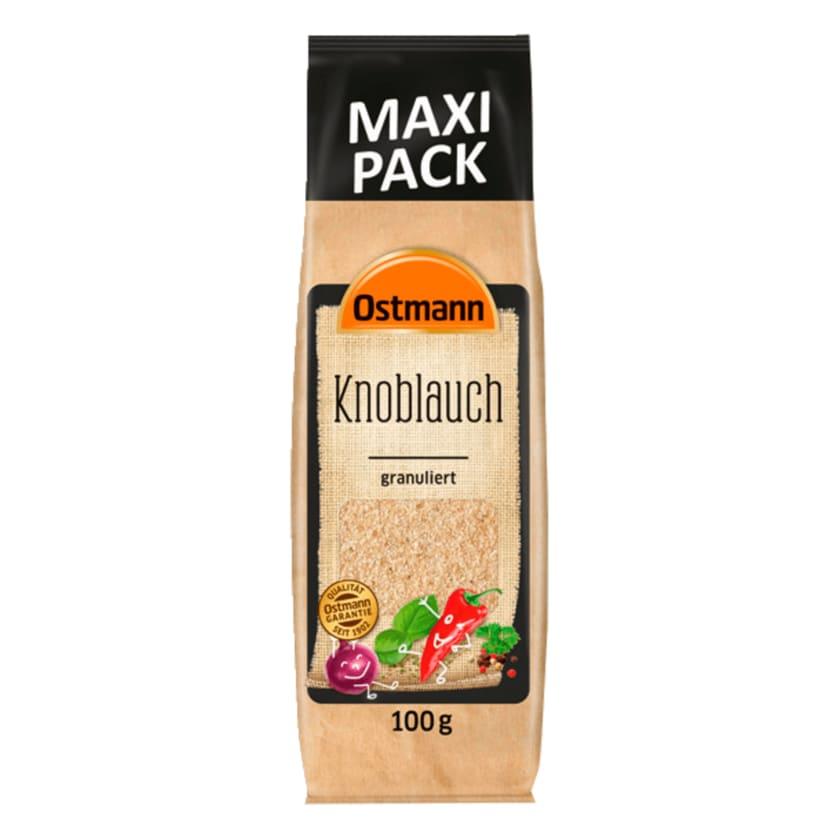 Ostmann Knoblauch Granuliert 100g