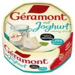 Géramont Joghurt 200g