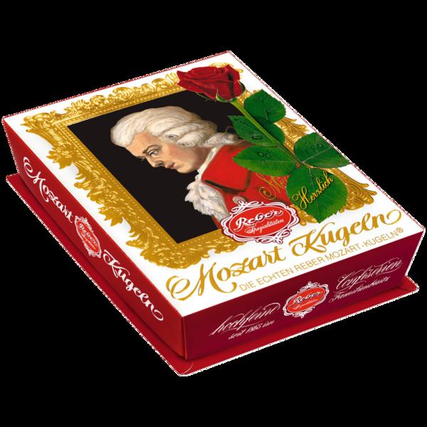 Reber Mozart-Barock Weihnachten 240g