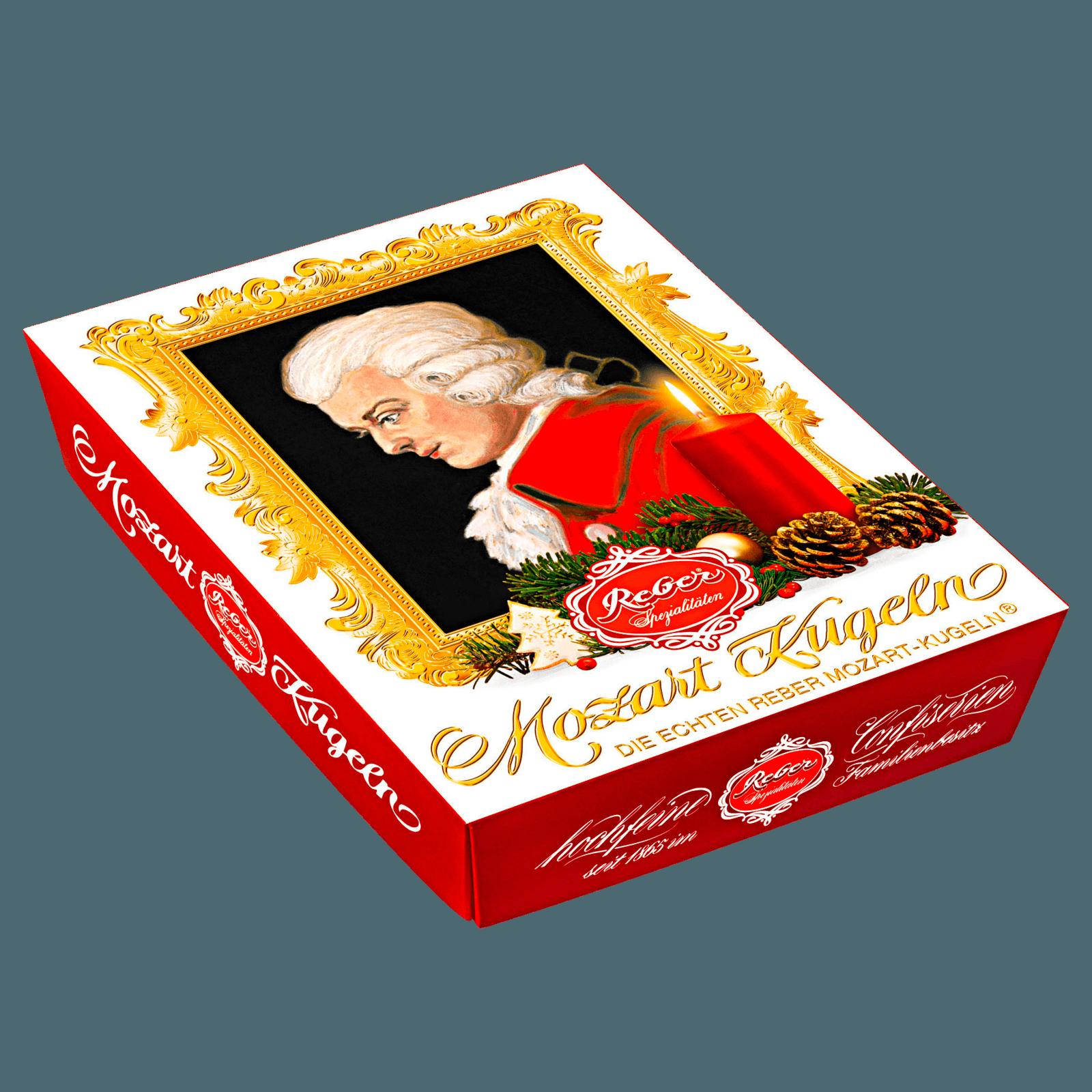 Reber Mozart-Kugeln 120g bei REWE online bestellen!
