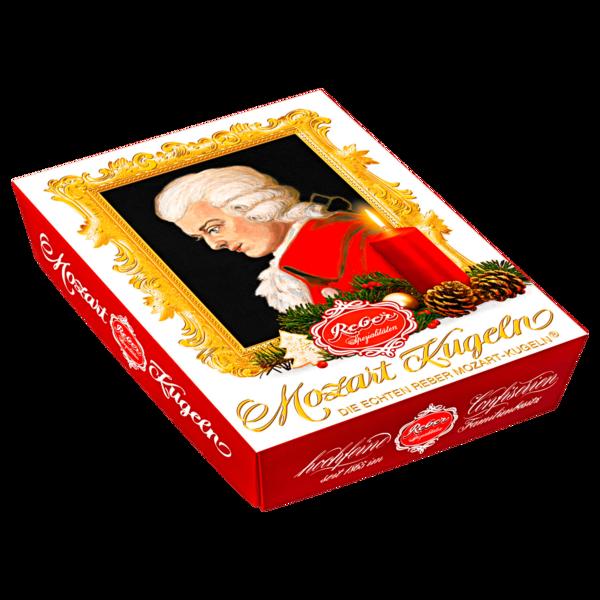 Reber Mozart-Kugeln 120g
