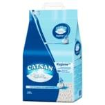 Catsan Katzenstreu Hygiene Plus 20l
