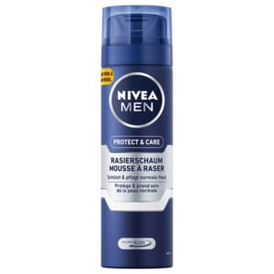 Nivea Men Rasierschaum Original-Mild 200ml