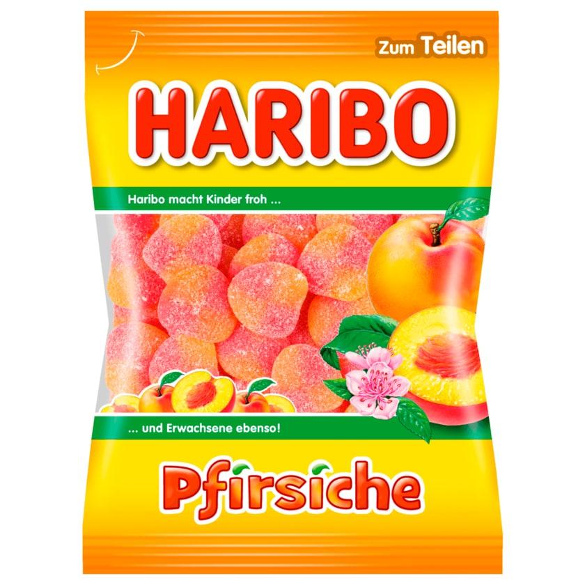 Haribo Fruchtgummi Pfirsiche 200g