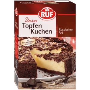 Ruf Topfenkuchen 700g Bei Rewe Online Bestellen