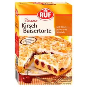 Ruf Kirsch Baiser Kuchen 350g Bei Rewe Online Bestellen