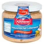 Köthener Hausmacher Leberwurst 250g