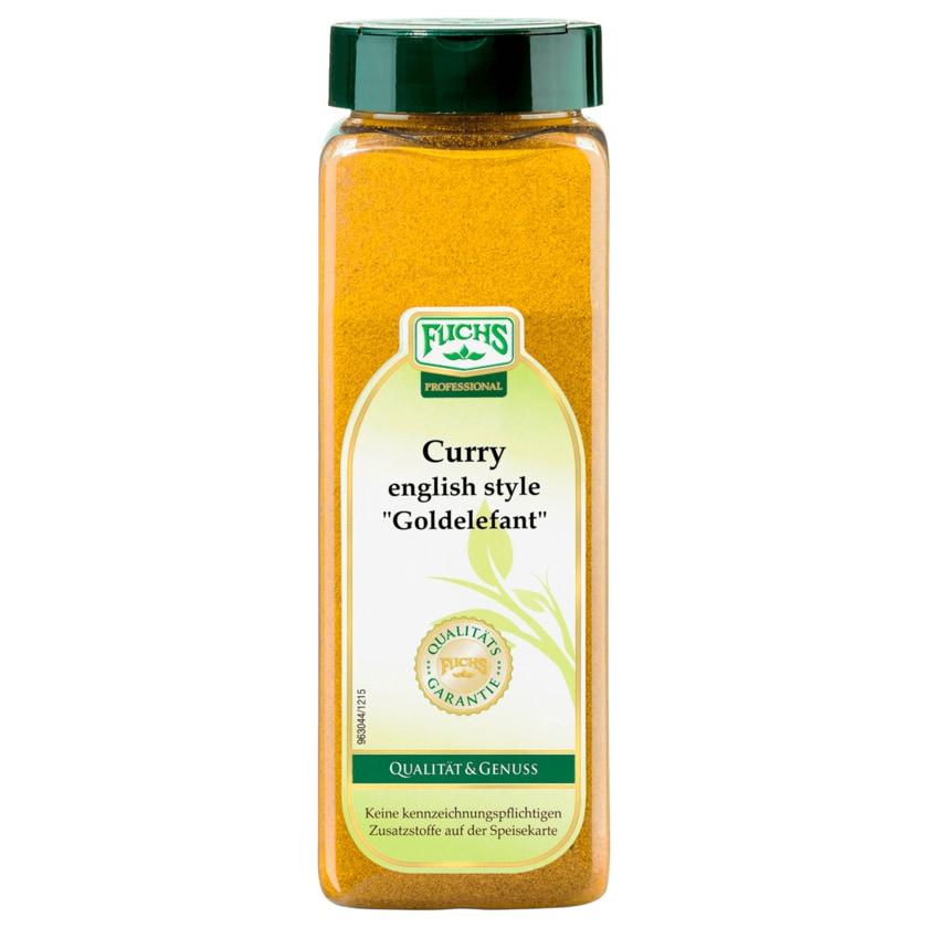 Fuchs Curry Goldelefant 525g