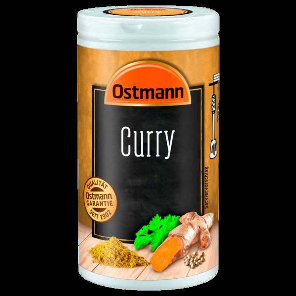 Ostmann Curry 30g