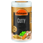 Ostmann Curry 30g