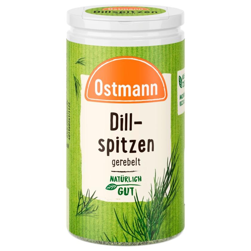 Ostmann Dillspitzen 12,5g