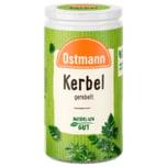 Ostmann Kerbel gerebelt 8g