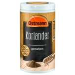 Ostmann Koriander gemahlen 25g