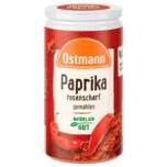 Ostmann Rosen-Paprika scharf 35g