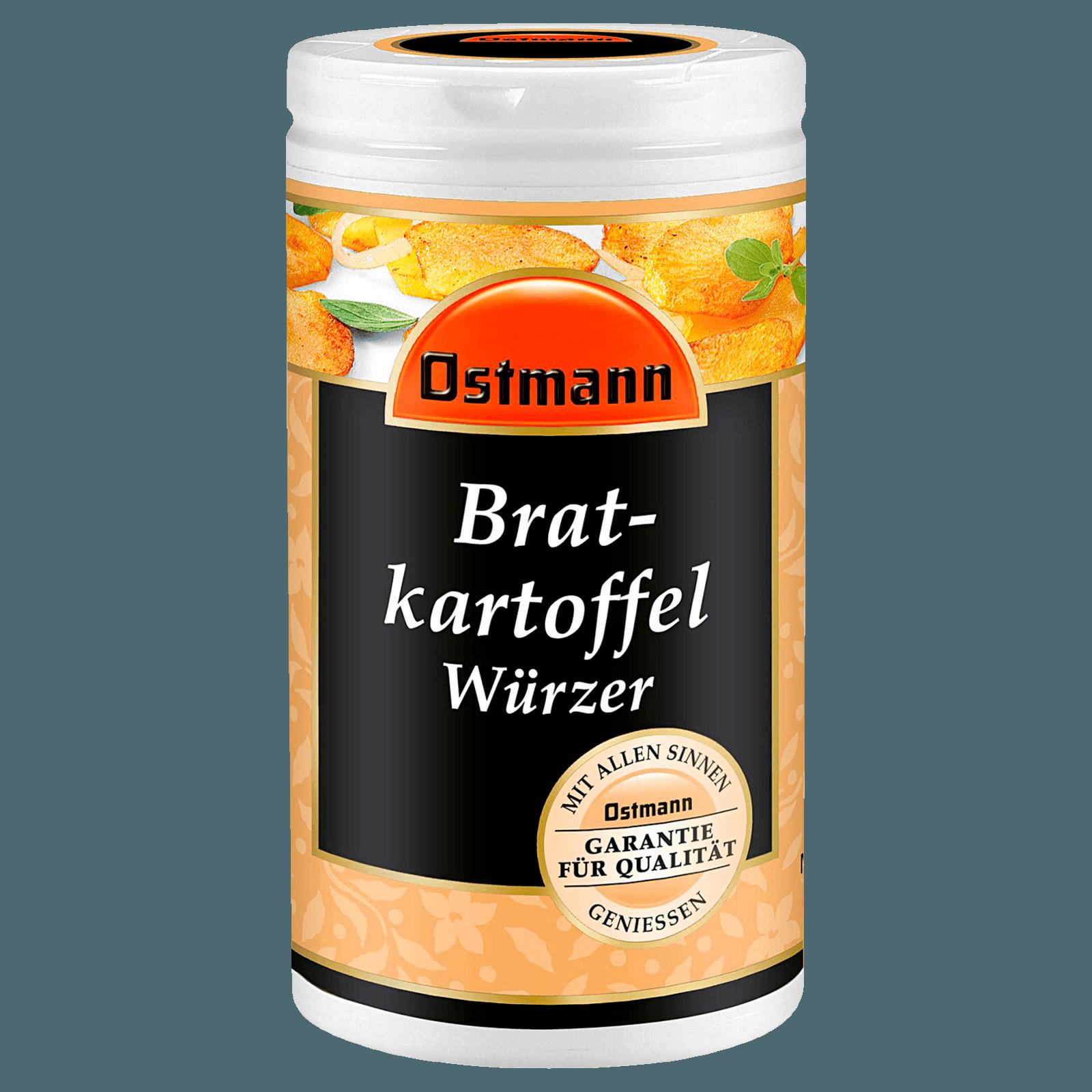 Ostmann Bratkartoffel-Würzer 60g