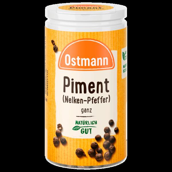 Ostmann Piment ganz 25g