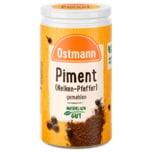 Ostmann Piment gemahlen 35g