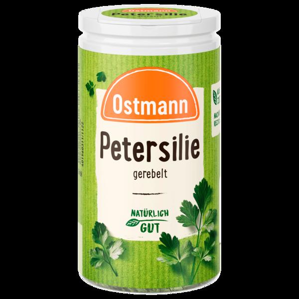 Ostmann Petersilie gerebelt 5g