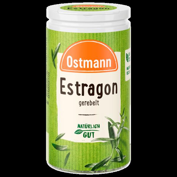 Ostmann Estragonblätter gerebelt 9g