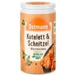 Ostmann Kotelett & Schnitzel Würzer 60g