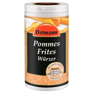 Ostmann Pommes-Frites Würzer 70g
