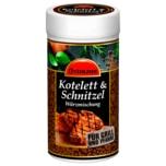 Ostmann Grill & Kotelett-Würzer 150g
