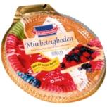 Kuchenmeister Mürbeteigboden 300g