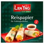 Lien Ying Reispapier 50g