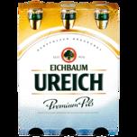 Eichbaum Ureich Premium Pils 6x0,33l