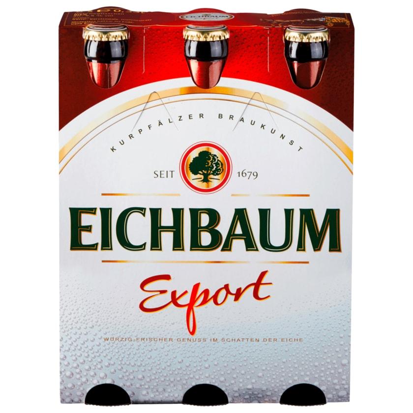 Eichbaum Export 6x0,33l
