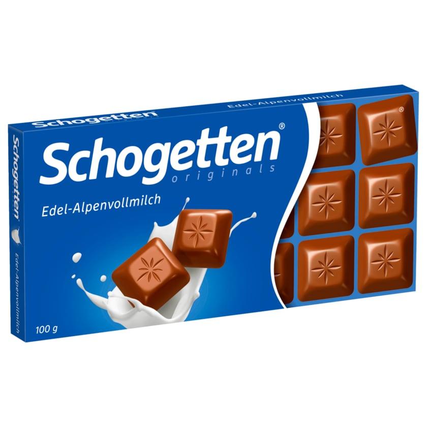 Schogetten Vollmilch 100g