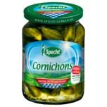 Specht Cornichons 190g