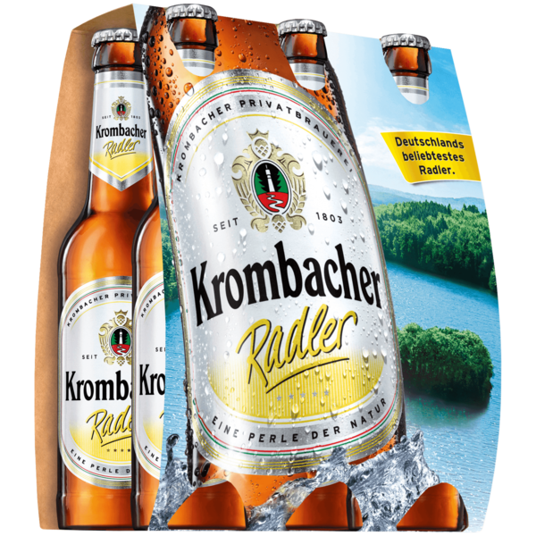 Krombacher Rewe