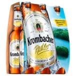 Krombacher Radler 6x0,33l
