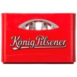 König Pilsener 24x0,33l