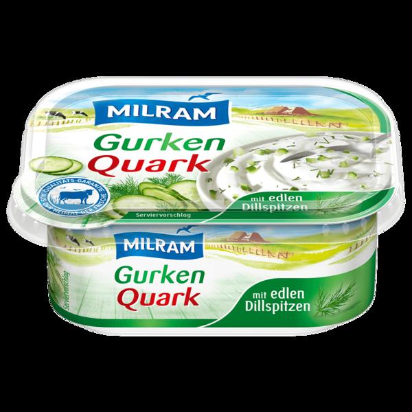 Milram Gurken-Quark 200g