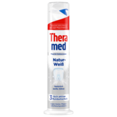 Theramed Spender Naturweiß 100ml
