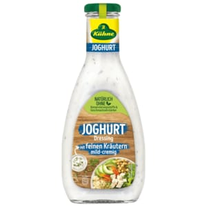 Kühne Joghurt-Dressing 500ml
