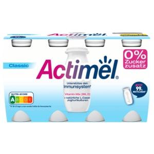 Danone Actimel Drink Classic 0,1% 8x100g