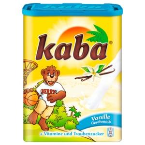 Kaba Vanille 400g
