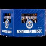 Schneider Weisse Mein Alkoholfreies 20x0,5l